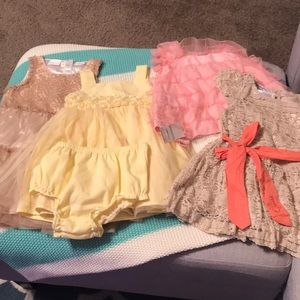 Other - Little girls clothes bundle